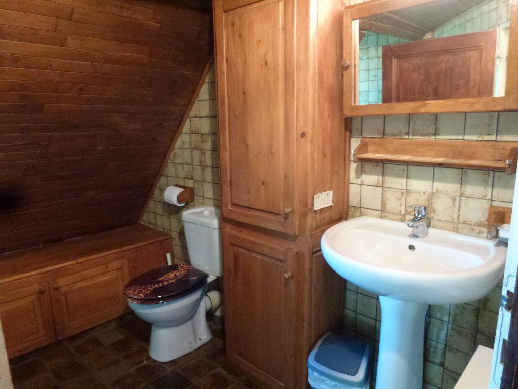 Uhuhaus Badezimmer