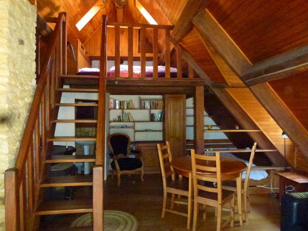 Uhuhaus Wohnzimmer