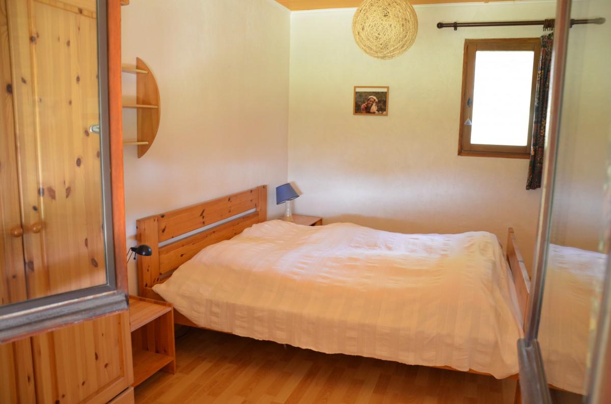 Graf Schlafzimmer