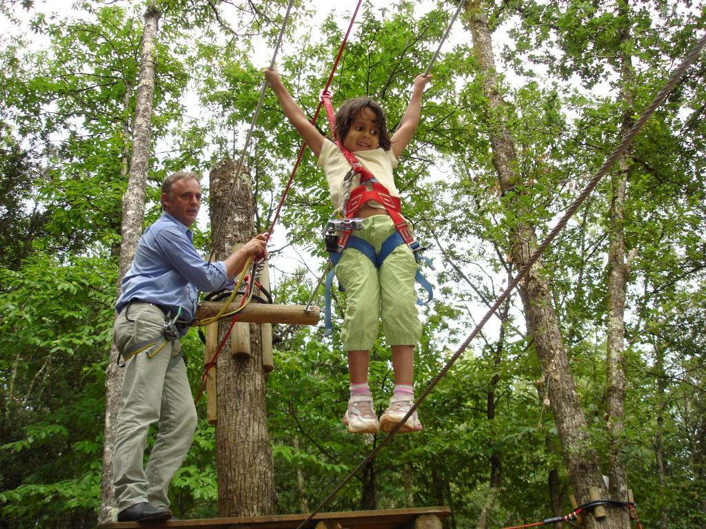 Aktivitäten Kinder Souillac Dordogne