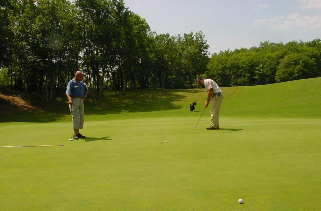 Golf in Souillac