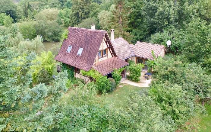 Ferienhaus Fischerhaus – Steinhaus