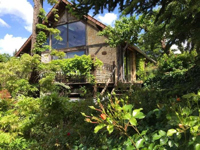 Ferienhaus Marrkech – Draußen